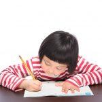 子供と一緒に考える子供部屋の収納の問題点解決!